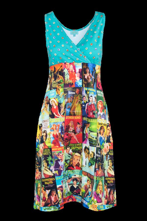 Singlet Dress Love Story (LASU 2130) Dresses Image