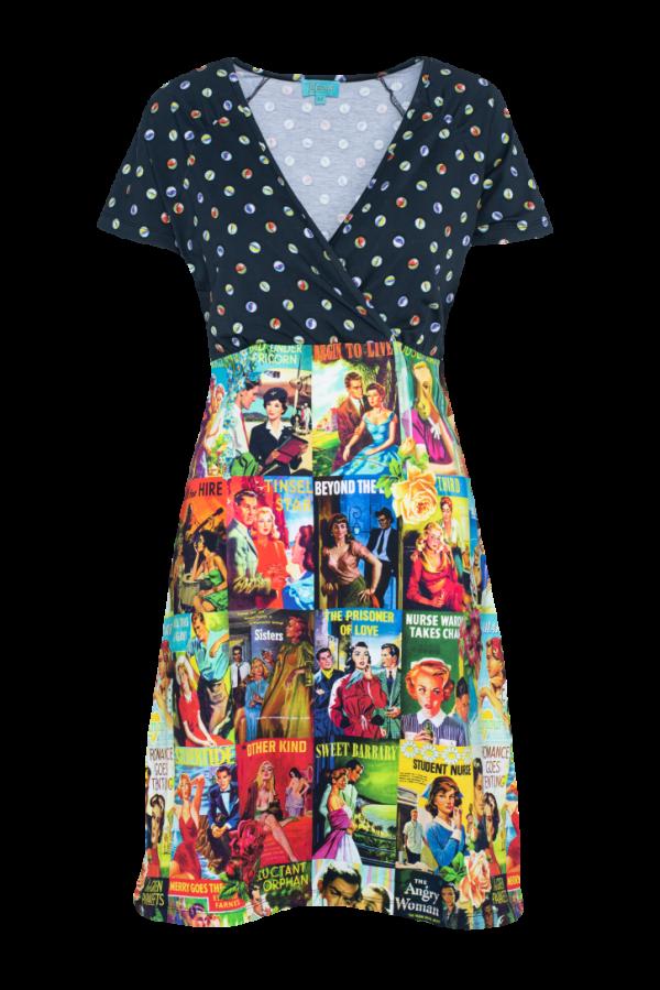 Cross Dress Love Story (LASU 2131) Dresses Image