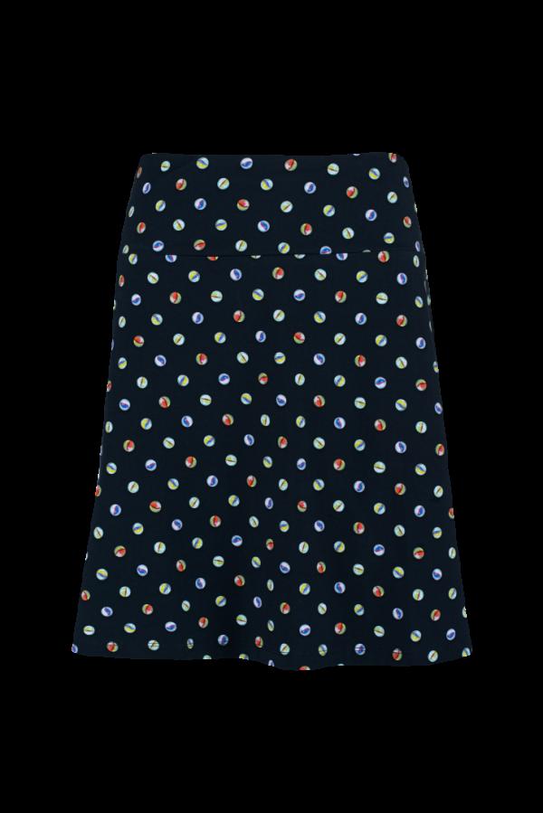 A-Line Skirt Marble (LASU 2143) Skirts Summer 21 Image 6