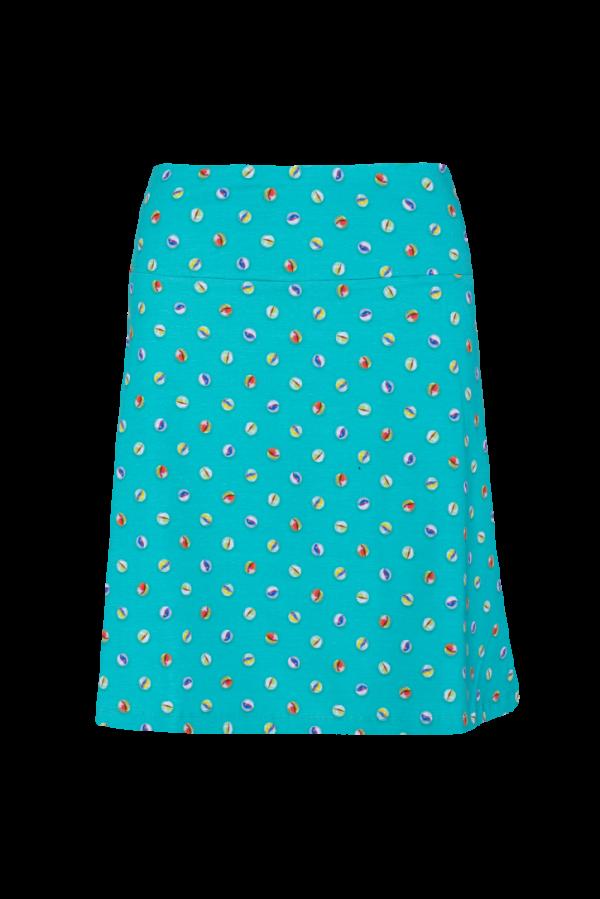 A-Line Skirt Marble (LASU 2143) Skirts Image