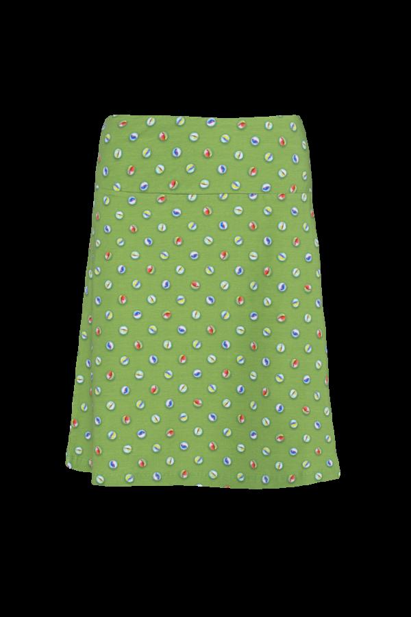 A-Line Skirt Marble (LASU 2143) Skirts Summer 21 Image 4