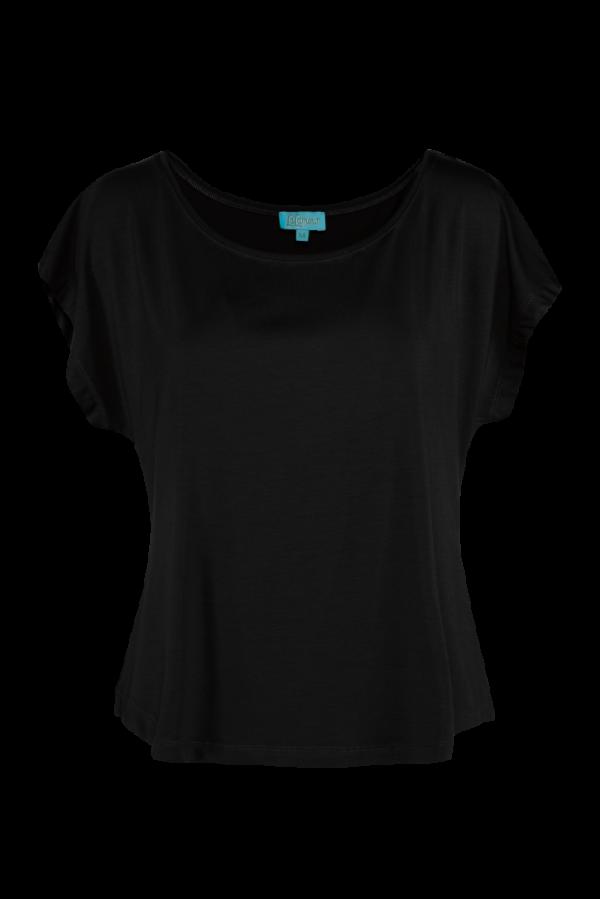 Loose Shirt Plain (LASU 2151) Singlets & Shirts Summer 21 Image 5