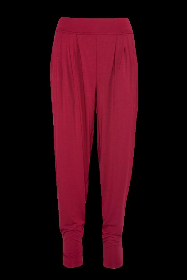Pants Plain (LASU 2154) Jumpsuits & Pants Summer 21 Image 4