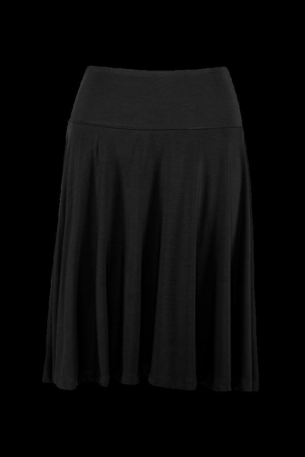Circle Skirt Plain (LASU 2155) Skirts Image 5