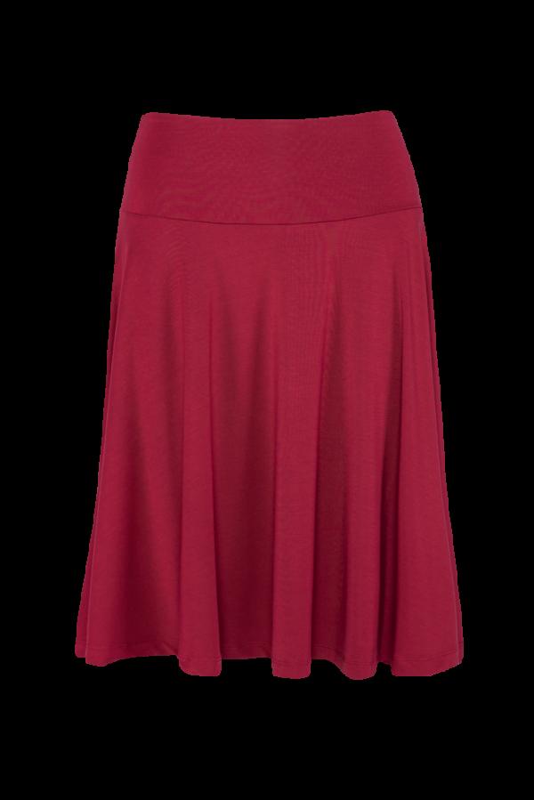Circle Skirt Plain (LASU 2155) Skirts Image