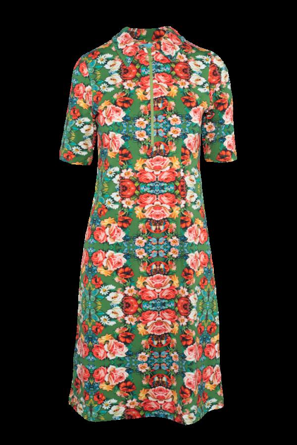Singlet Dress Rose (LASU 2160) Dresses Summer 21 Image