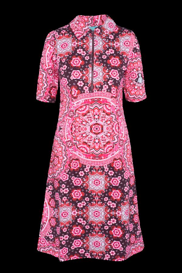 Zipper Dress Dutch (LASU 2170) Dresses Image 3