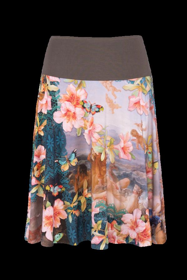 Circle Skirt Venus (LASU 2113) Skirts Image
