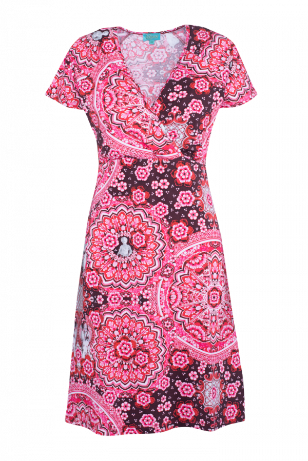 Cross Dress Dutch (LASU 2171) Dresses Image 3