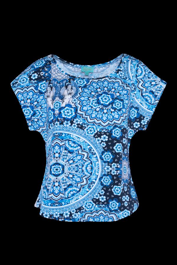 Loose Shirt Dutch (LASU 2172) Singlets & Shirts Image 4