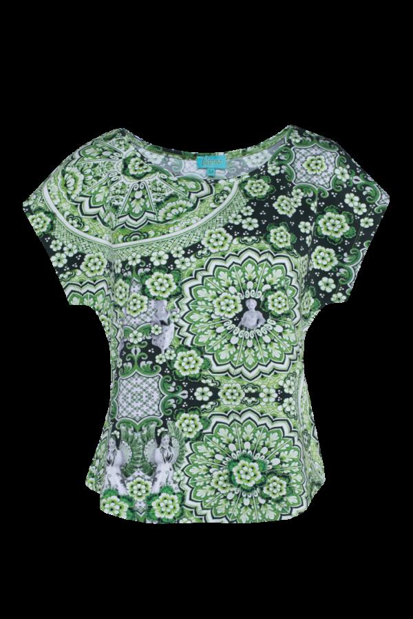 Loose Shirt Dutch (LASU 2172) Singlets & Shirts Image 3
