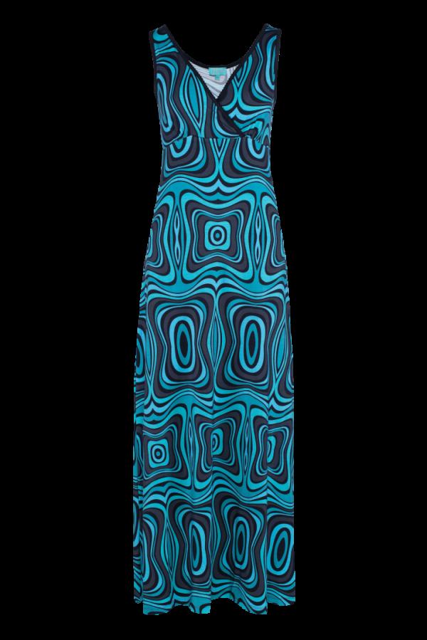 Long dress Wave (LASU 2120) Dresses Summer 21 Image 6