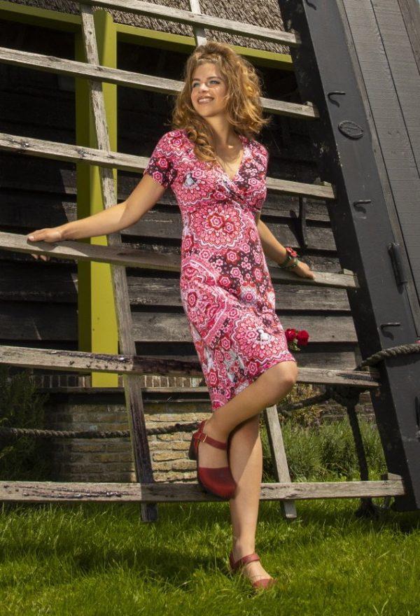 Cross Dress Dutch (LASU 2171) Dresses Summer 21 Image