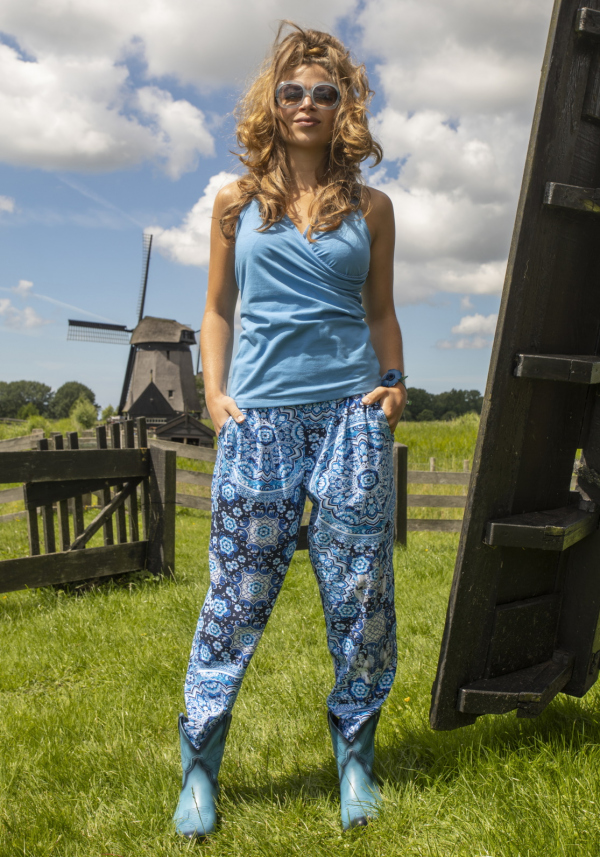 Pants Dutch (LASU 2174) Jumpsuits & Pants Summer 21 Image