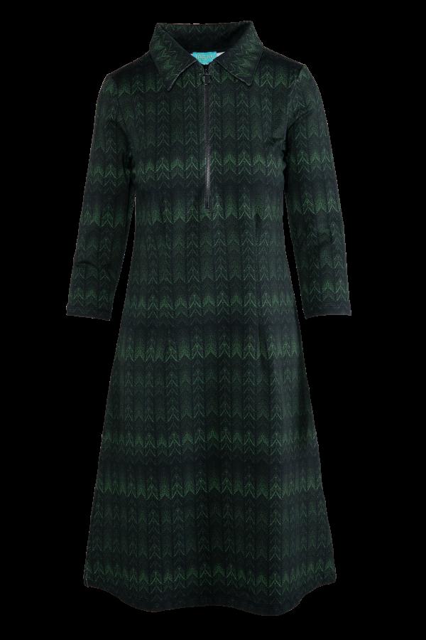 Zipper Dress (LAWI_2120) Dresses Winter 21 Image 3