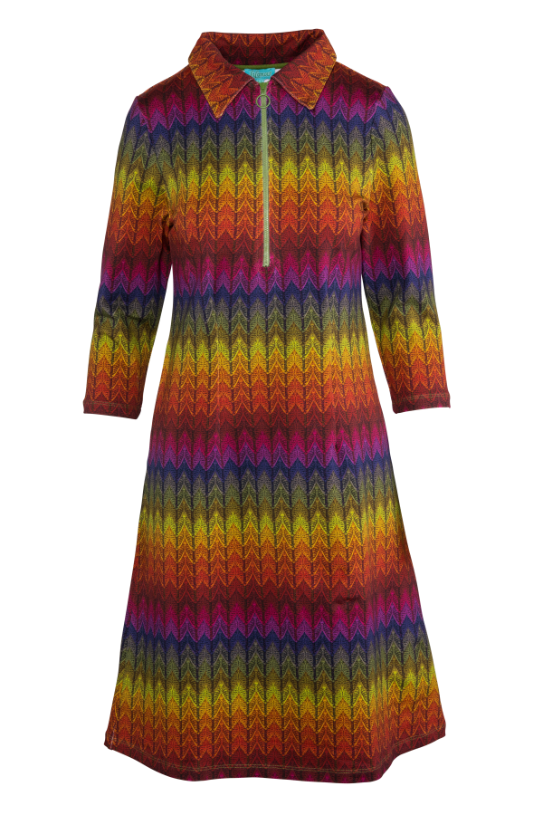 Zipper Dress (LAWI_2120) Dresses Winter 21 Image