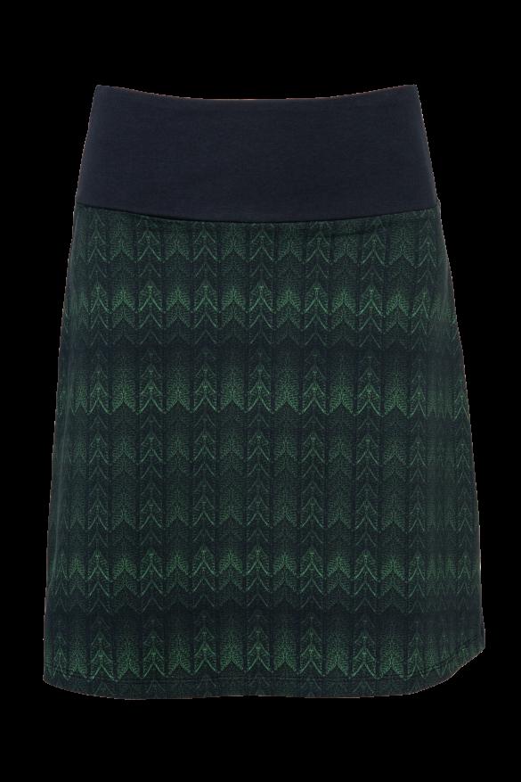 A-line Skirt (LAWI_2124) Skirts & Petticoats Winter 21 Image