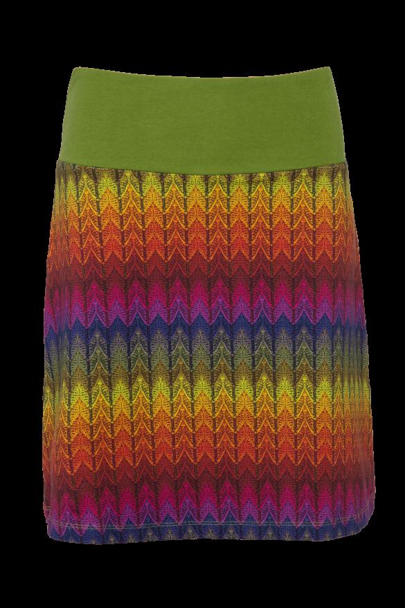 A-line Skirt (LAWI_2124) Skirts & Petticoats Winter 21 Image 3