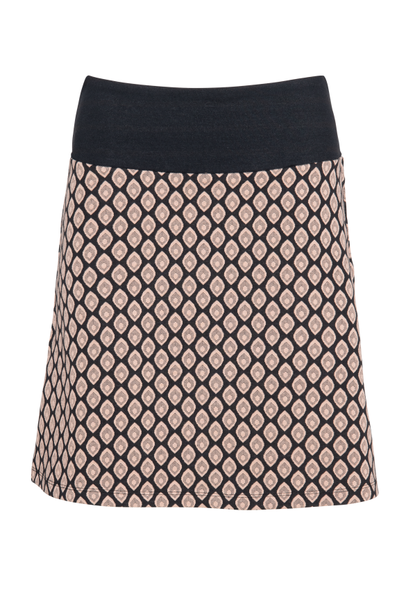 A-line Skirt Drop (LAWI_2165) Skirts & Petticoats Winter 21 Image