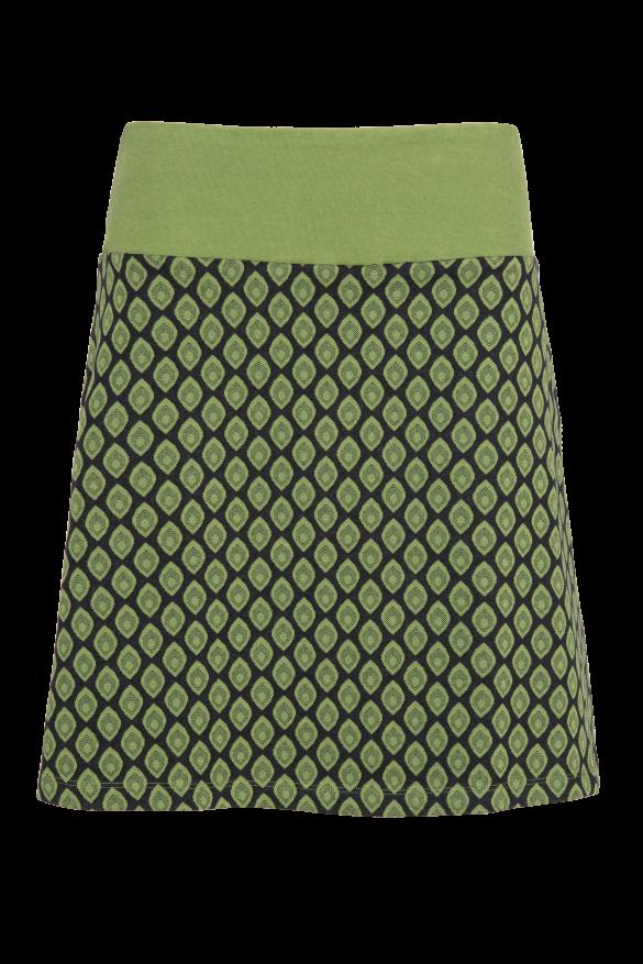 A-line Skirt Drop (LAWI_2165) Skirts & Petticoats Winter 21 Image 4