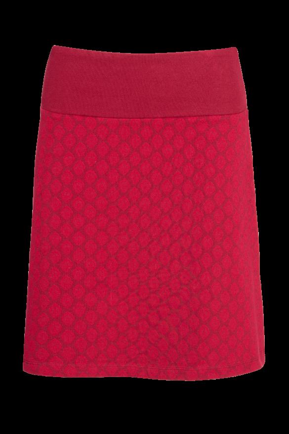 A-line Skirt Drop (LAWI_2165) Skirts & Petticoats Winter 21 Image 3