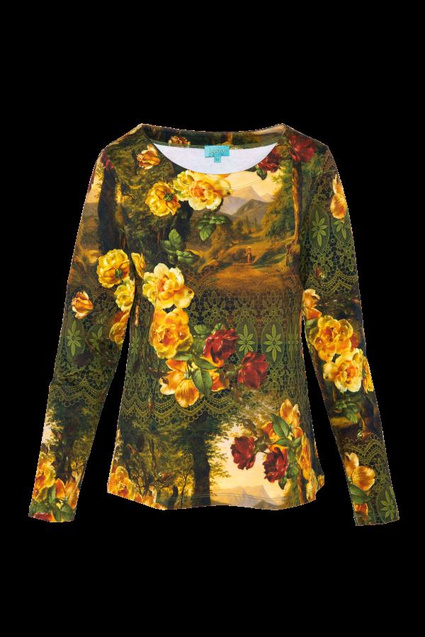 Sweater (LAWI_2132) Singlets, Shirts & Sweaters Winter 21 Image