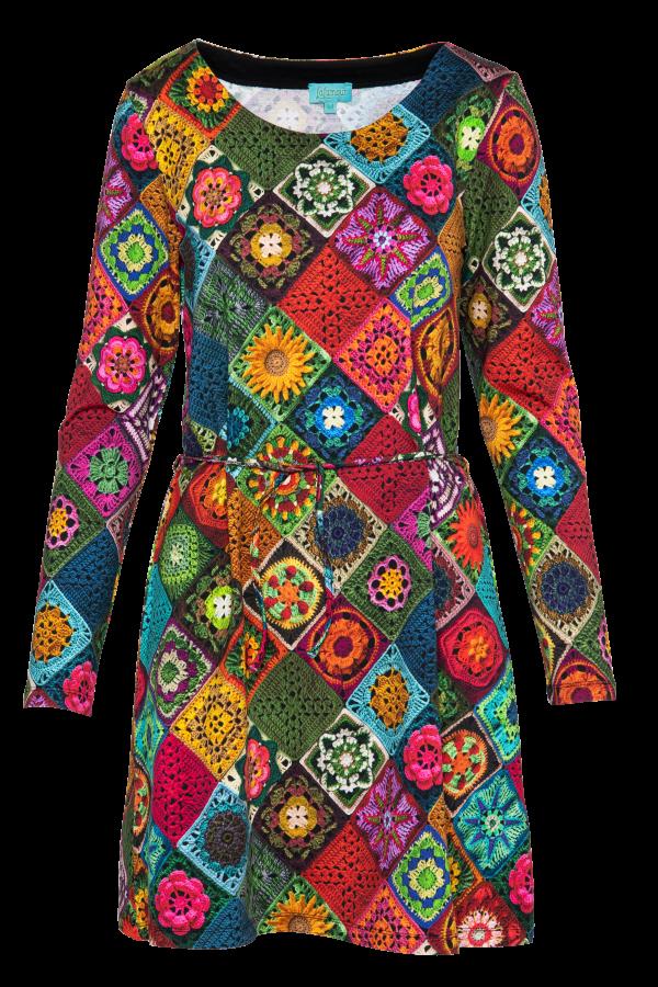 Tunic Dress (LAWI_2111) Dresses Winter 21 Image