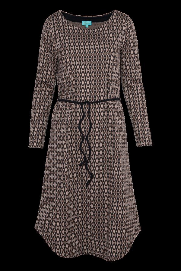 Tunic Dress Eye (LAWI_2172) Dresses Winter 21 Image