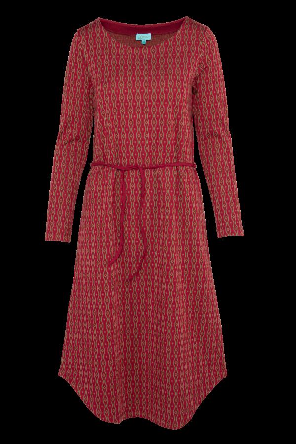 Tunic Dress Eye (LAWI_2172) Dresses Winter 21 Image 4