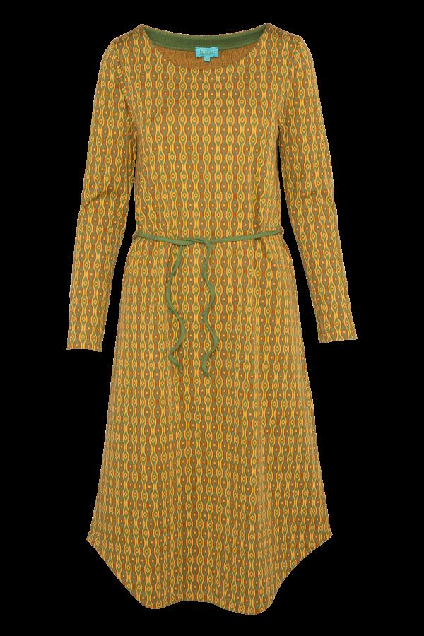 Tunic Dress Eye (LAWI_2172) Dresses Winter 21 Image 3