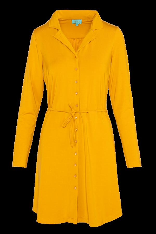 Blouse Dress Plain (LAWI_2150) Blouses Winter 21 Image 3