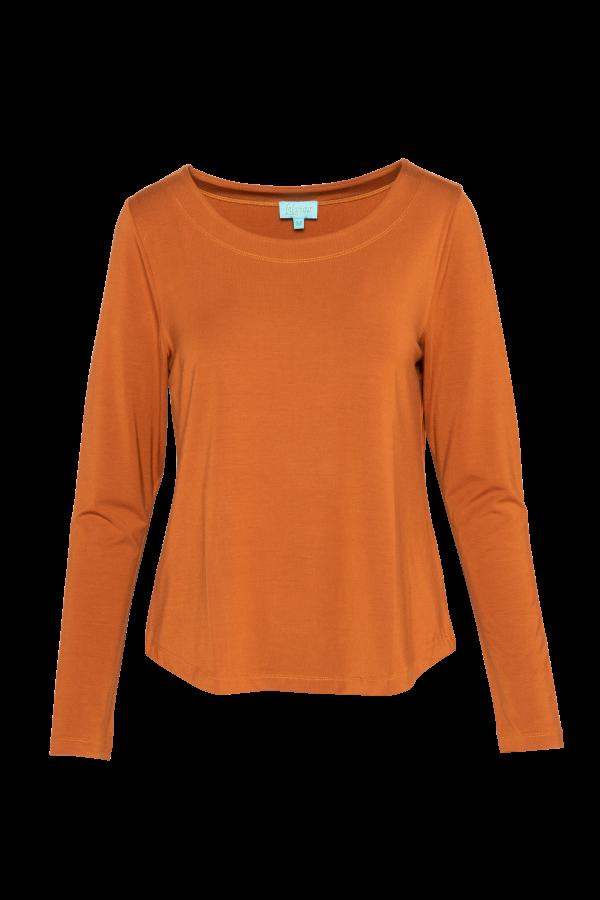 Loose Shirt Plain 2151 Singlets, Shirts & Sweaters Winter 21 Image 5