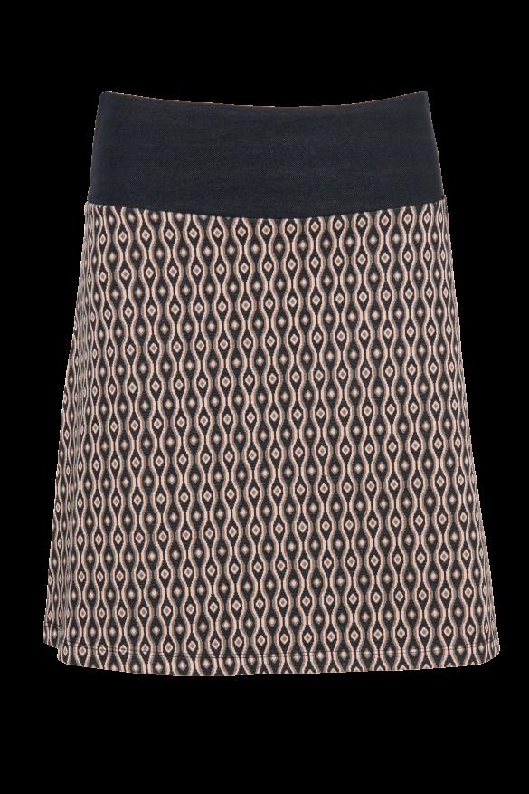 A-Line Skirt Eye (LAWI_2175) Skirts & Petticoats Winter 21 Image 4
