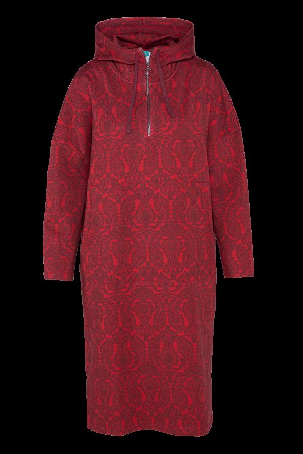 Loose Sweater Dress Tulip (LAWI_2180) Dresses Winter 21 Image