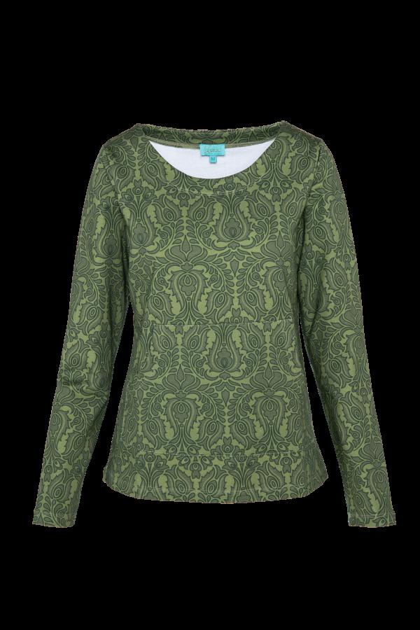 Sweater Tulip (LAWI_2181) Singlets, Shirts & Sweaters Winter 21 Image 5