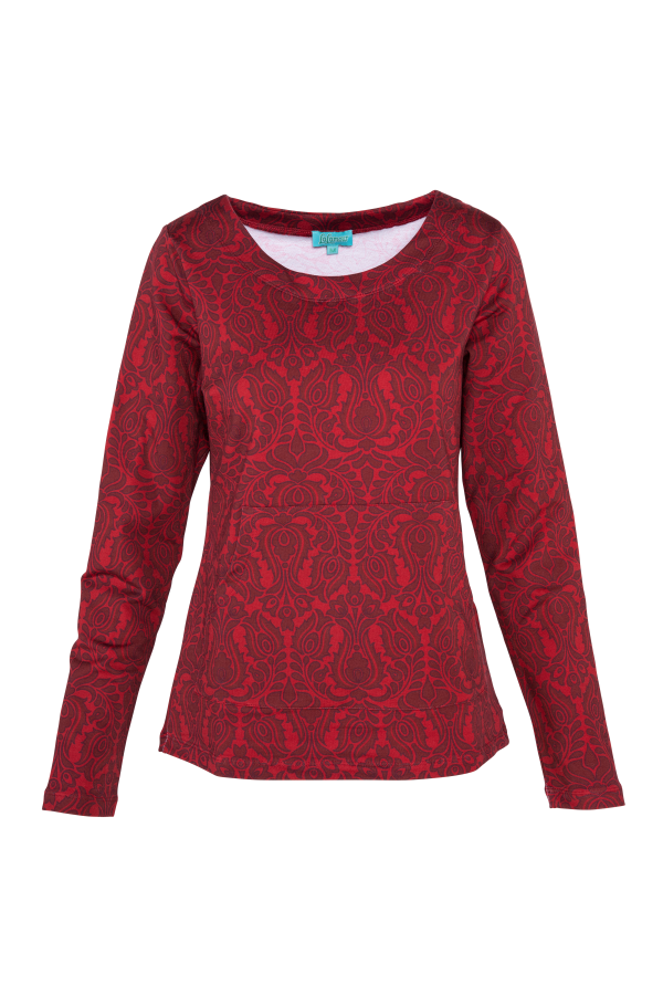 Sweater Tulip (LAWI_2181) Singlets, Shirts & Sweaters Winter 21 Image 4