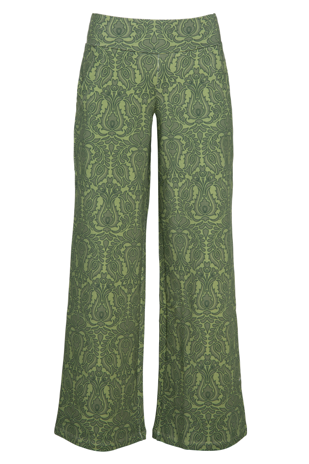 Palazzo Pants Tulip (LAWI_2184) Jumpsuits & Pants Winter 21 Image 5