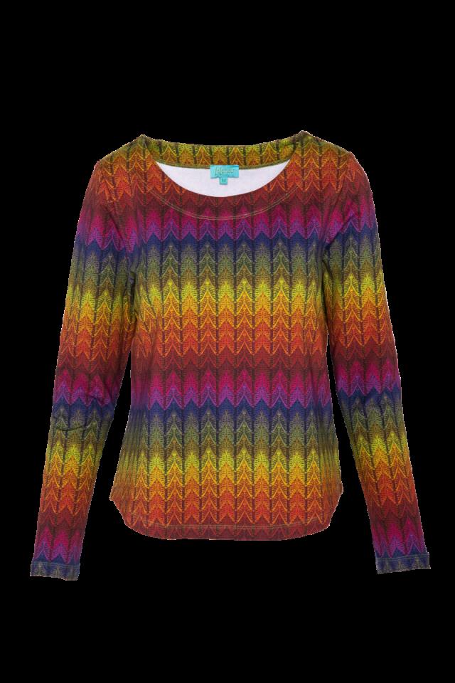 Sweater (LAWI_2122) Singlets, Shirts & Sweaters Winter 21 Image